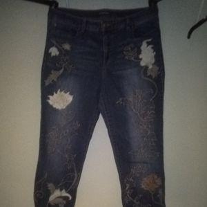 Creative pants